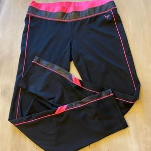 Justice athletic pants